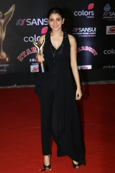 Stardust Awards 2016 Red Carpet 1