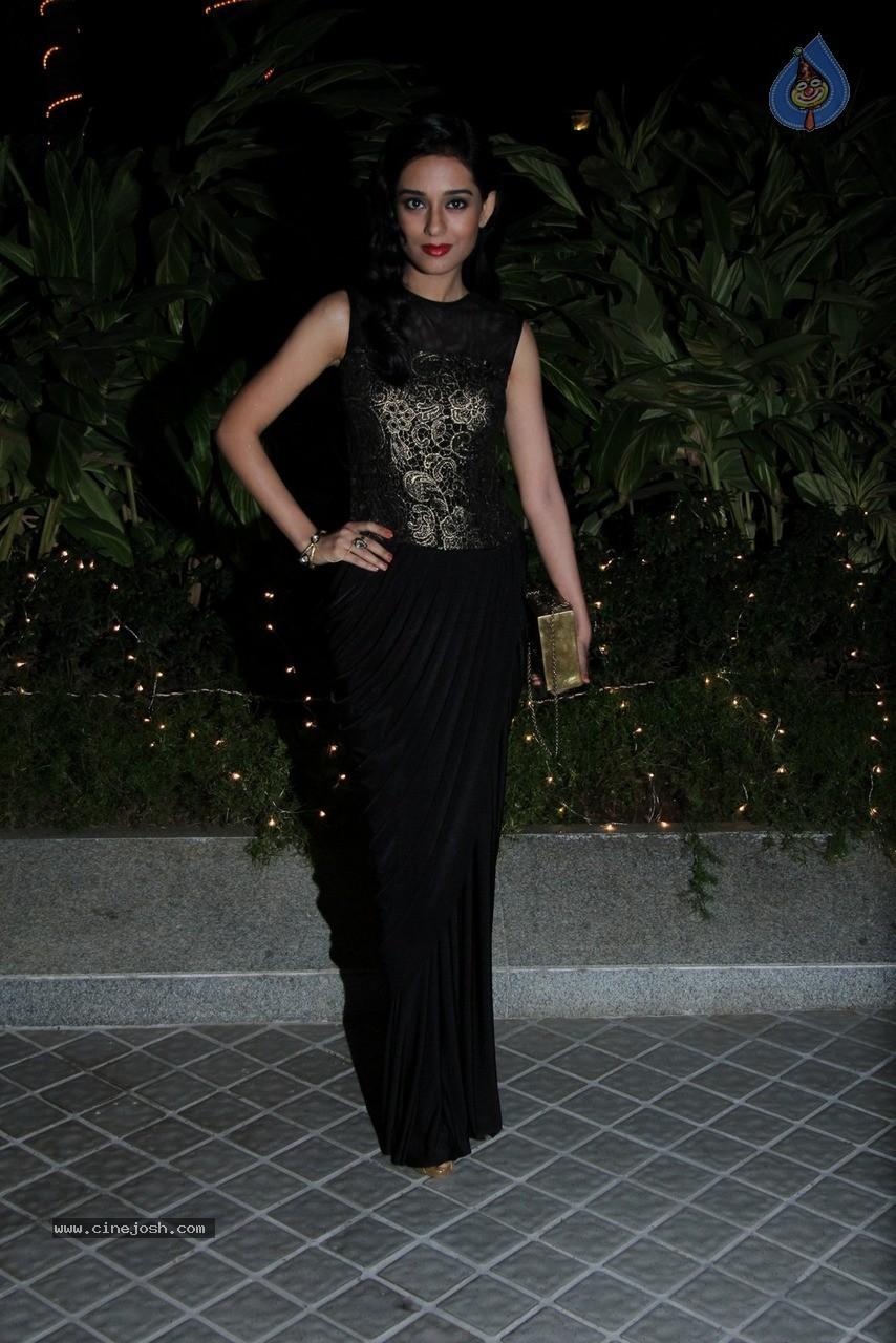 Вечерние Платья Farah Khan