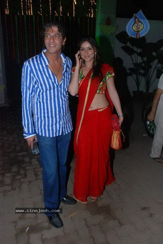Bollywood Actors Bolly Celebs At Neelam Wedding Reception Click For ...