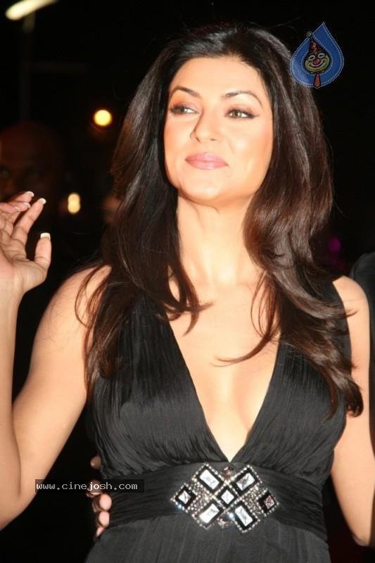 Bollywood Stars At Dulha Mil Gaya Premiere Show Photo 69