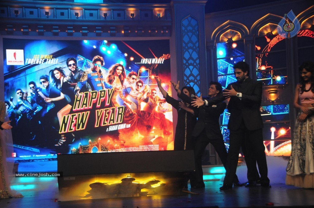 Happy New Year Hindi Movie Release Date – Happy New Year 2014 ...