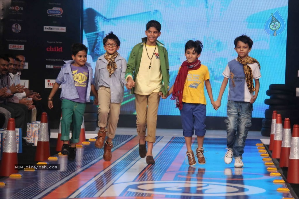 Fashion Shows For Kids India Kids Fashion Show
