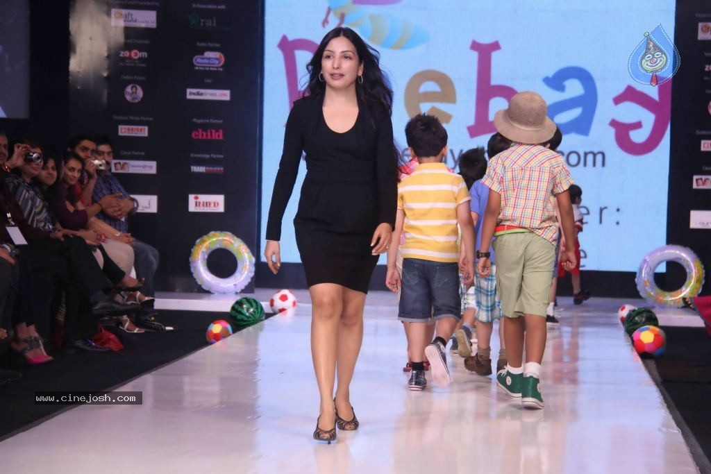 Kids Fashion Show India Kids Fashion Show India kids