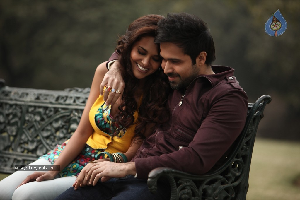 Movie Stills