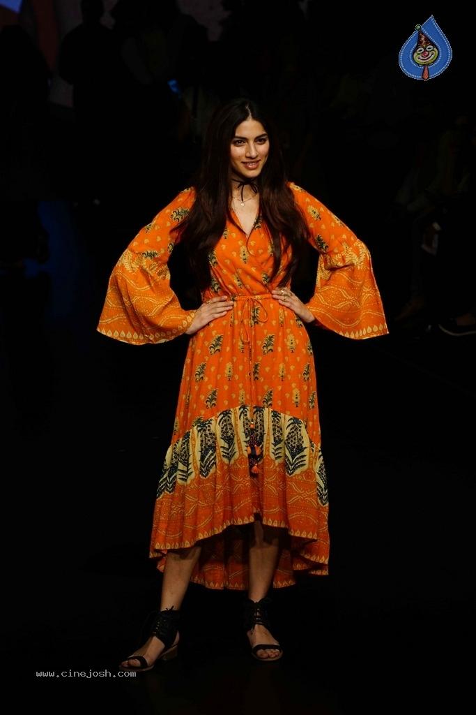 Lakme Fashion Week Be The Next