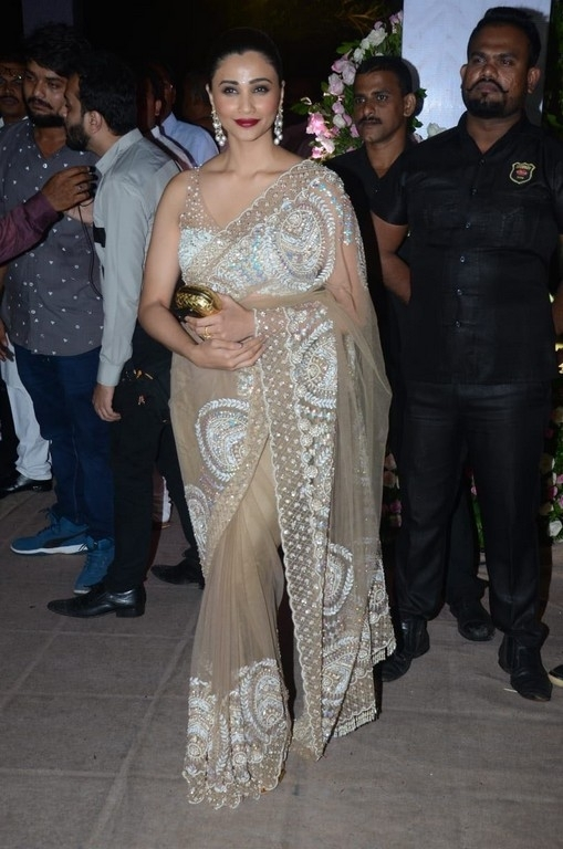 Image result for poorna patel wedding reception