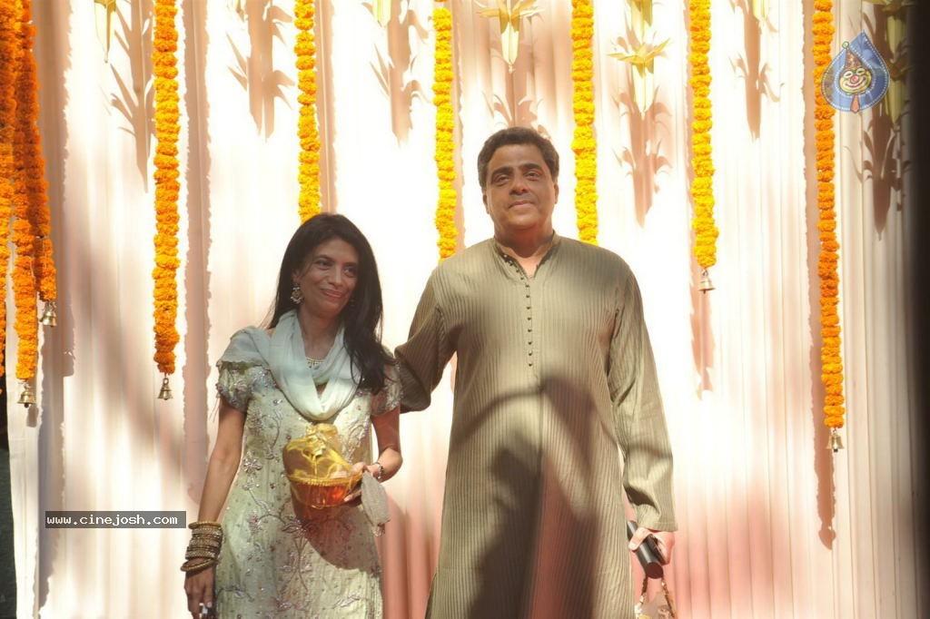 Vidya Balan Wedding Ceremony Photo 67 Of 83