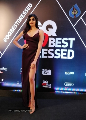 Adah Sharma At GQ Best Dressed - 2 of 7