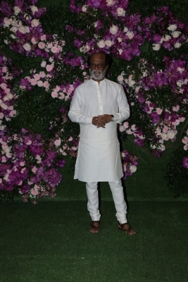 Akash Ambani and Shloka Mehta Wedding Reception Photos - 6 of 40