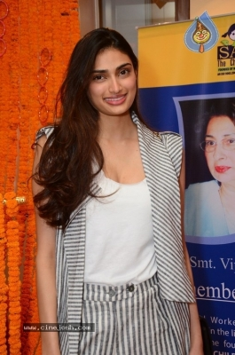 Athiya Shetty Pictures - 6 of 9