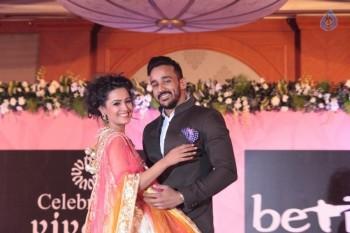 celebrities at beti foundation fashion show 57 photos