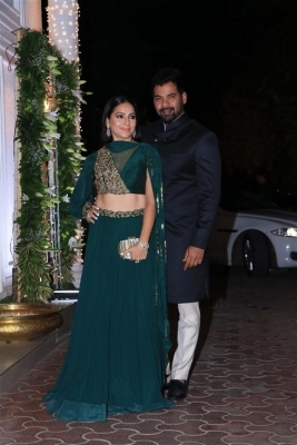 Celebrities at Shilpa Shetty Diwali Bash 2018 - 2 of 42