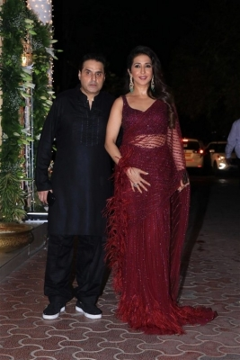 Celebrities at Shilpa Shetty Diwali Bash 2018 - 3 of 42