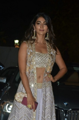 Celebrities at Shilpa Shetty Diwali Bash 2018 - 4 of 42