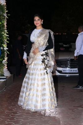 Celebrities at Shilpa Shetty Diwali Bash 2018 - 7 of 42