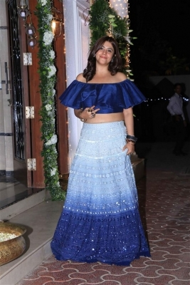 Celebrities at Shilpa Shetty Diwali Bash 2018 - 9 of 42