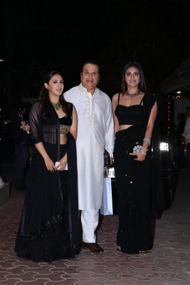 Celebrities at Shilpa Shetty Diwali Bash 2018 - 16 of 42