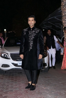 Celebrities at Shilpa Shetty Diwali Bash 2018 - 18 of 42