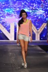 Celebs Walk the Ramp at the Allure Fashion Show - 7 of 45