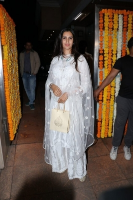 Ekta Kapoor Son Ravie Kapoor Naming Ceremony - 3 of 35