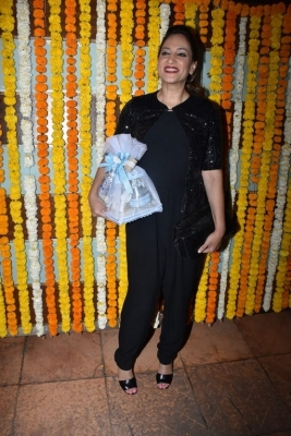 Ekta Kapoor Son Ravie Kapoor Naming Ceremony - 4 of 35