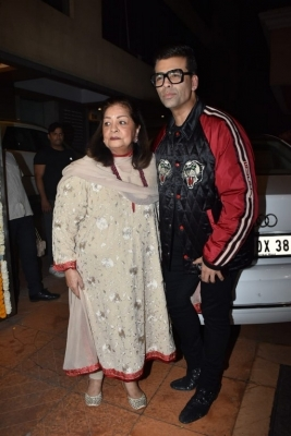 Ekta Kapoor Son Ravie Kapoor Naming Ceremony - 21 of 35