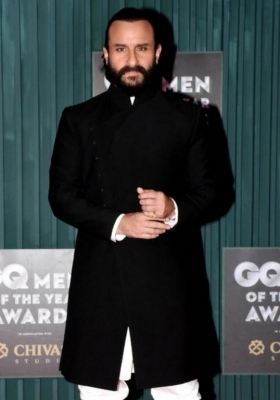 GQ Men Of The Year Awards 2018 - 19 of 62