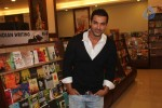 John Abraham Launches Susy Mathew Book - 20 of 42