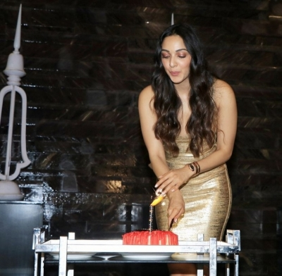 Kiara Advani Birthday Photos - 5 of 9