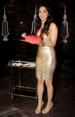 Kiara Advani Birthday Photos - 7 of 9