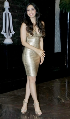 Kiara Advani Birthday Photos - 8 of 9
