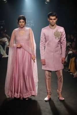Lakme Fashion Week 2018 Grand Finale - 1 of 48