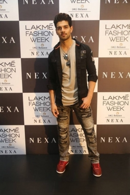 Lakme Fashion Week 2018 Grand Finale - 7 of 48