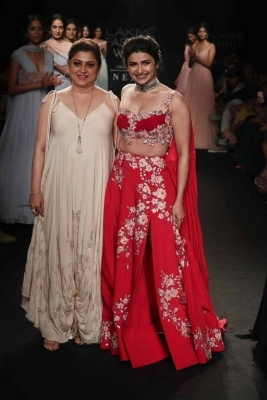 Lakme Fashion Week 2018 Grand Finale - 13 of 48