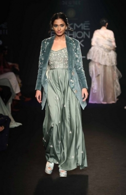 Lakme Fashion Week 2018 Grand Finale - 18 of 48