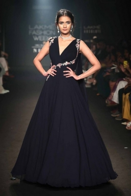 Lakme Fashion Week 2018 Grand Finale - 21 of 48