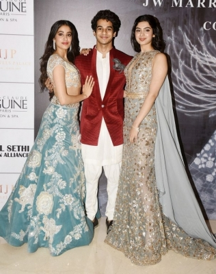 Manish Malhotra Fashion Show Zween - 6 of 22