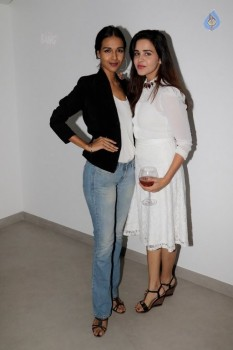 model rehan shah birthday party photos gallery