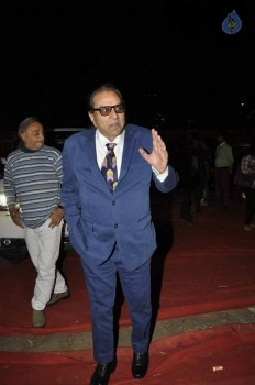 mumbai police melawa umang red carpet photos gallery