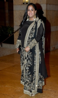 Praful Patel Daughter Sangeet Photos - 6 of 9