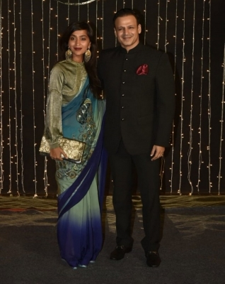 Priyanka Chopra - Nick Jonas Wedding Reception - 15 of 111