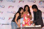 sameera-reddy-at-gojiyo-anniversary-celebration