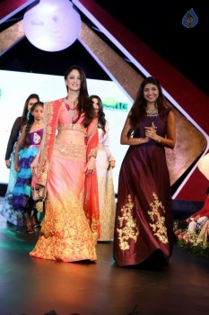 Smile Foundation 11th Edition Of Ramp For Champs - 3 of 63
