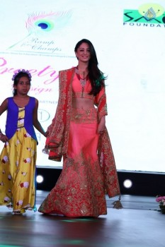 Smile Foundation 11th Edition Of Ramp For Champs - 5 of 63