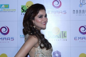 Smile Foundation 11th Edition Of Ramp For Champs - 6 of 63