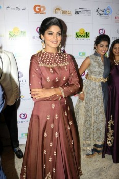 Smile Foundation 11th Edition Of Ramp For Champs - 11 of 63