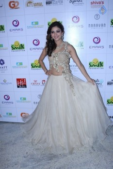 Smile Foundation 11th Edition Of Ramp For Champs - 13 of 63