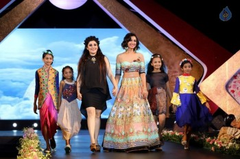 Smile Foundation 11th Edition Of Ramp For Champs - 14 of 63