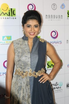 Smile Foundation 11th Edition Of Ramp For Champs - 19 of 63