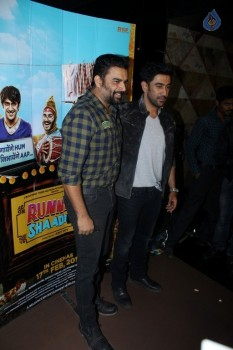 Special Screening Of Running Shaadi Photos - 2 of 21